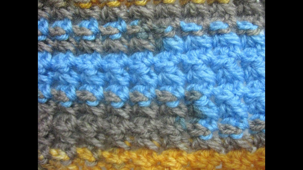 Lovely Trinity Stitch Crochet Stitch Tutorial Crochet Tutorial Youtube Of Amazing 43 Pics Crochet Tutorial Youtube