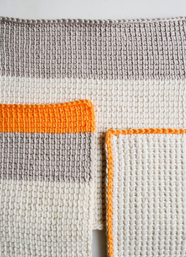 Lovely Tunisian Crochet – How to & Free Patterns – Grandmother S Tunisian Stitch Of Attractive 49 Pictures Tunisian Stitch