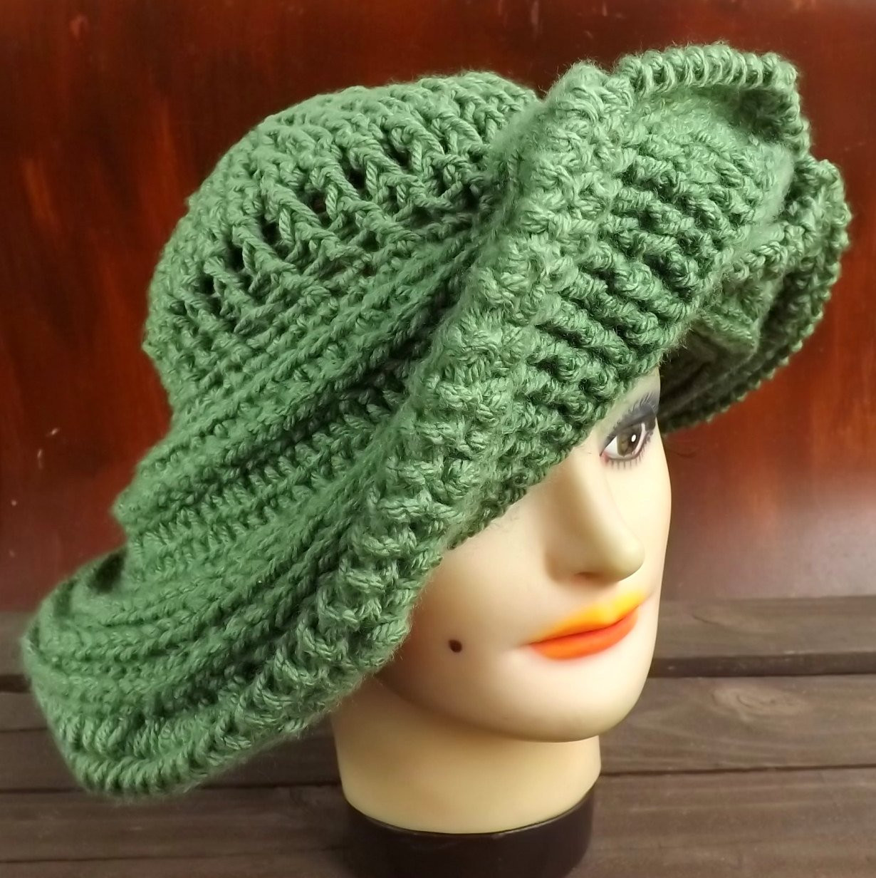 Lovely Unique Etsy Crochet and Knit Hats and Patterns Blog by Crochet Winter Hat Of Fresh 44 Ideas Crochet Winter Hat