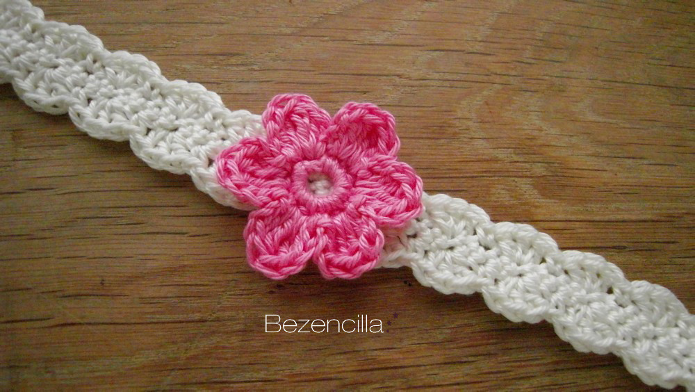 Lovely Updated Patterns Crocheted Baby Headband and Hat Crochet Baby Headband Pattern Of Awesome 45 Ideas Crochet Baby Headband Pattern