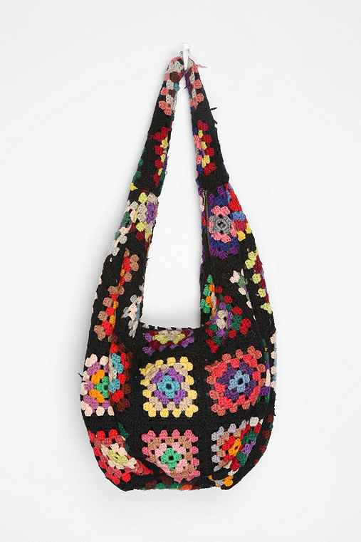 Lovely Urban Renewal Crocheted Hobo Bag Urban Outfitters Crochet Hobo Bag Of Adorable 47 Pictures Crochet Hobo Bag