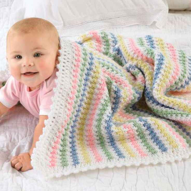 Lovely Very soft Crochet Baby Blanket Prop Crocodile by Gostitch Best Yarn for Baby Blanket Of Brilliant 49 Images Best Yarn for Baby Blanket