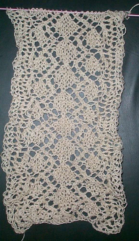 Lovely Vintage Lace Knitting Patterns Lacy Scarf Knitting Pattern Of Superb 46 Models Lacy Scarf Knitting Pattern