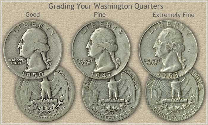 Lovely Washington Quarters Value Valuable Quarters to Look for Of Top 40 Pics Valuable Quarters to Look for