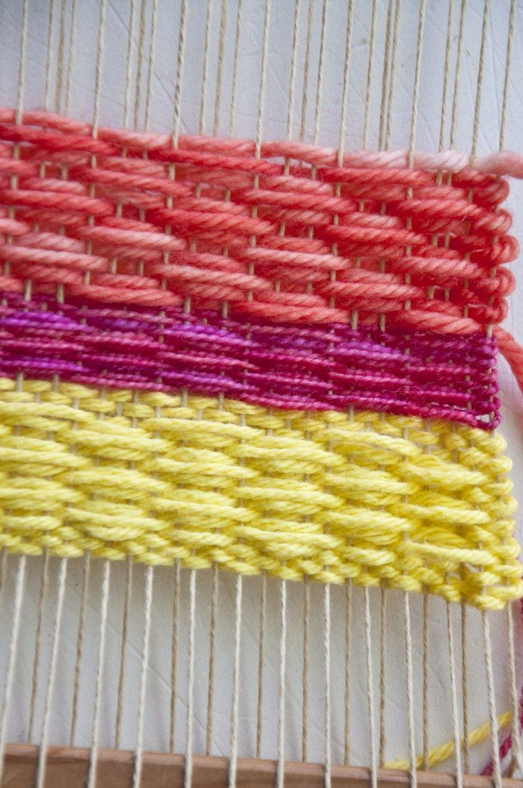 Lovely Weaving Techniques Weaving Stitches Of Wonderful 42 Images Weaving Stitches