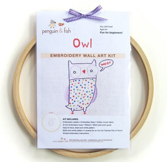 Lovely Weekend Kits Blog Creative & Fun Embroidery Kits for Hand Embroidery Kits Beginners Of Gorgeous 45 Photos Hand Embroidery Kits Beginners