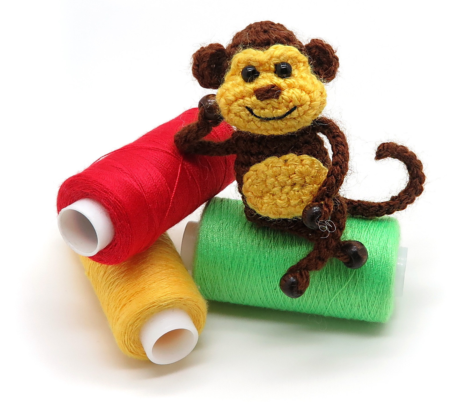 Lovely when they Live their Own Lives Tiny the Monkey Free Free Crochet Monkey Pattern Of Innovative 50 Ideas Free Crochet Monkey Pattern