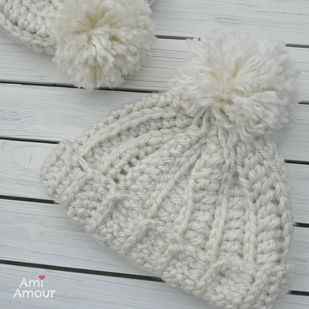 Lovely whenever Winter Chunky Hat Ami Amour Chunky Crochet Hat Of Awesome 45 Models Chunky Crochet Hat