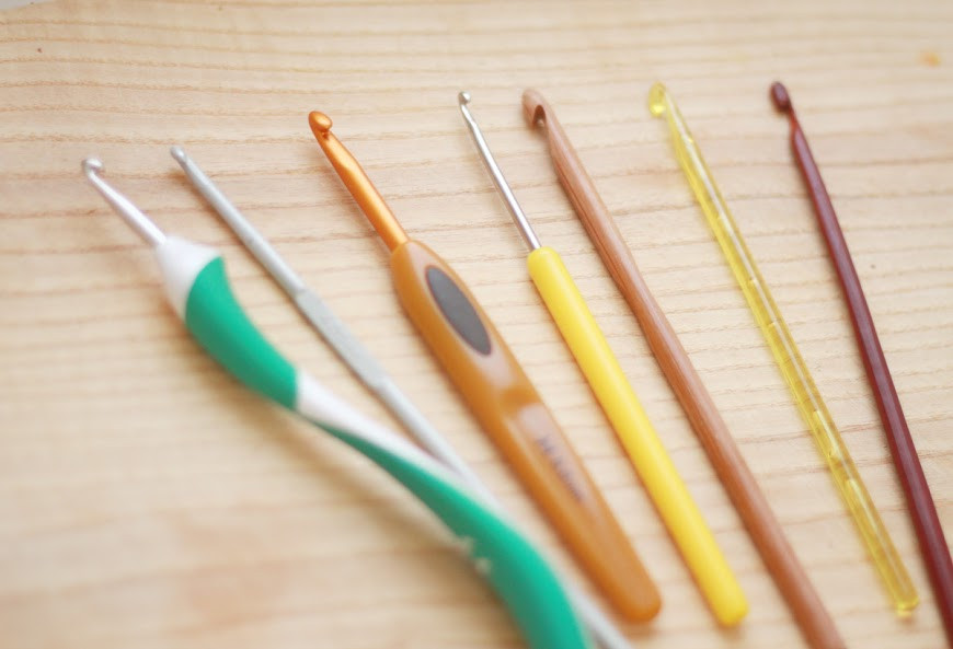 Lovely which Crochet Hook Should You Choose Inline Crochet Hook Of Amazing 46 Pics Inline Crochet Hook