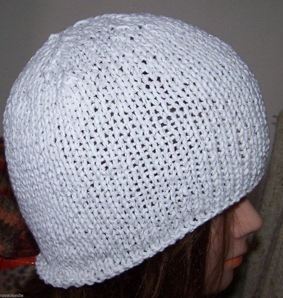Lovely White Chemo Cotton Hat Sparklybeanie Hand Knit Skull Cap New Knitted Chemo Hats Of Incredible 50 Models Knitted Chemo Hats