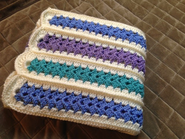 Lovely who Wants to Be Martha when I Can Be Me My Version Of Mile A Minute Crochet Afghan Patterns Of Amazing 42 Ideas Mile A Minute Crochet Afghan Patterns