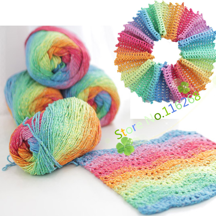 Lovely wholesale 2 Pieces 100g Knitting Yarn Crochet wholesale to Discount Yarn Outlets Of Attractive 43 Pictures Discount Yarn Outlets