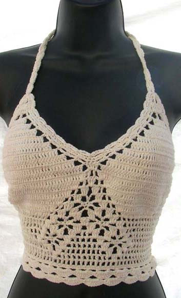 Lovely wholesale Fashion wholesale Crocheted Bra top Clothing Crochet Bra top Of Lovely 48 Pics Crochet Bra top