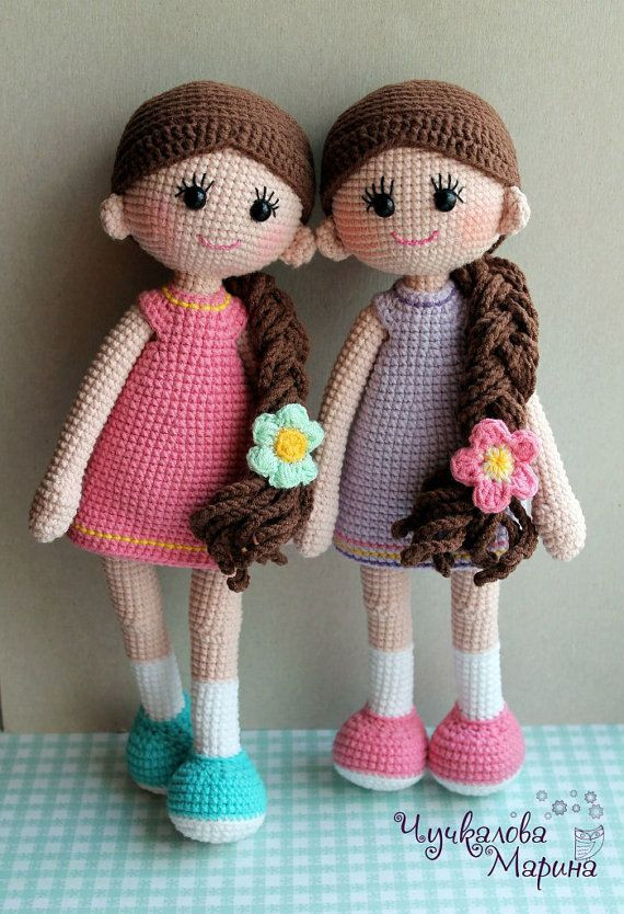 Lovely why You Should Begin Crocheting with Easy Crochet Doll Free Crochet toy Patterns Of Innovative 46 Photos Free Crochet toy Patterns