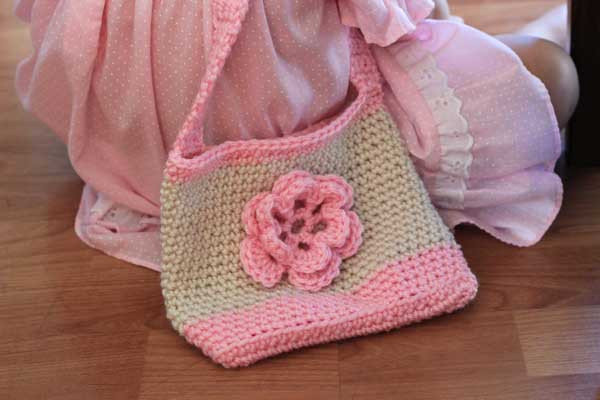 Lovely Wonderful Diy Crochet Little Kids Handbag with Free Pattern Free Crochet Patterns for toddlers Of Brilliant 47 Photos Free Crochet Patterns for toddlers