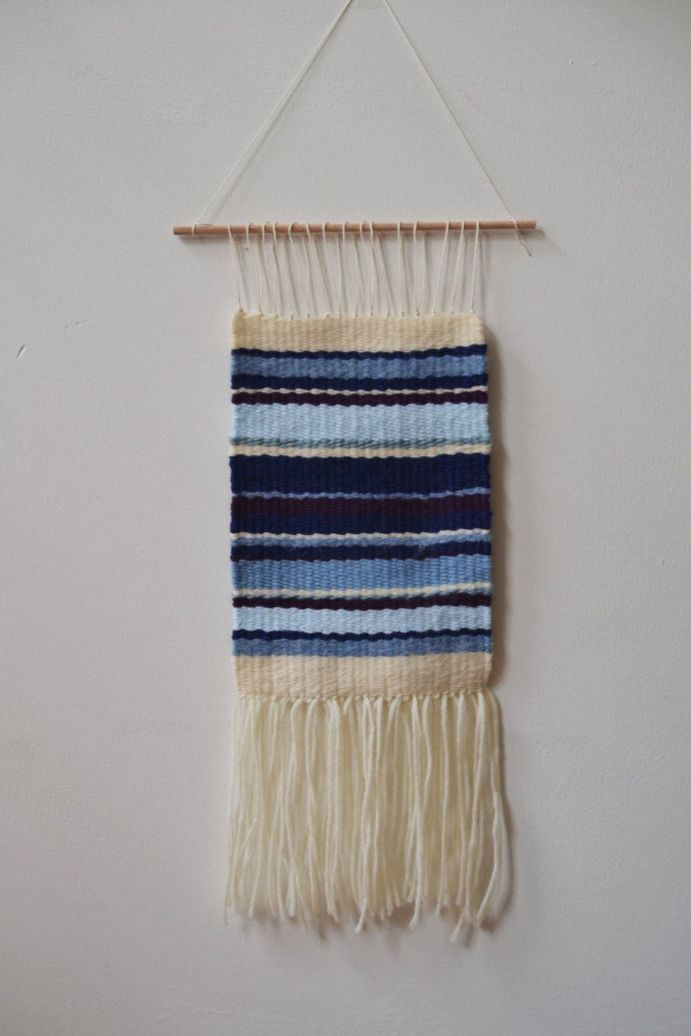 Lovely Woven Wall Hanging Weaving Wall Hanging Striped Wall Weaving Wall Hanging Of Brilliant 43 Models Weaving Wall Hanging
