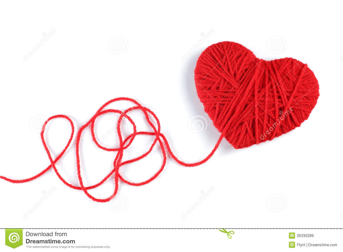 Lovely Yarn Wool In Heart Shape Symbol Stock Image Image Of Heart Yarn Of Brilliant 50 Images Heart Yarn