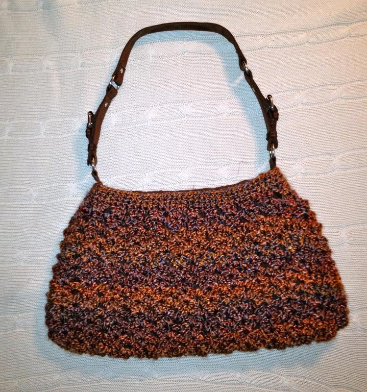 Lovely You Have to See Crochet Hobo Bag by Crochet4fun Crochet Hobo Bag Of Adorable 47 Pictures Crochet Hobo Bag