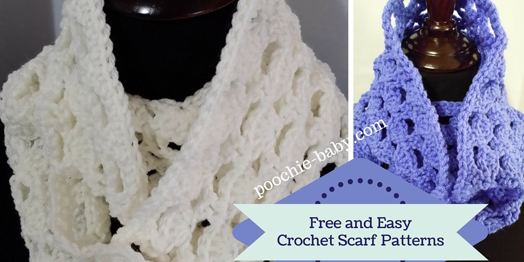 Luxury 10 Crochet Scarf Patterns that are Free and Easy Easy Crochet Scarf Patterns Free Of Lovely 49 Images Easy Crochet Scarf Patterns Free