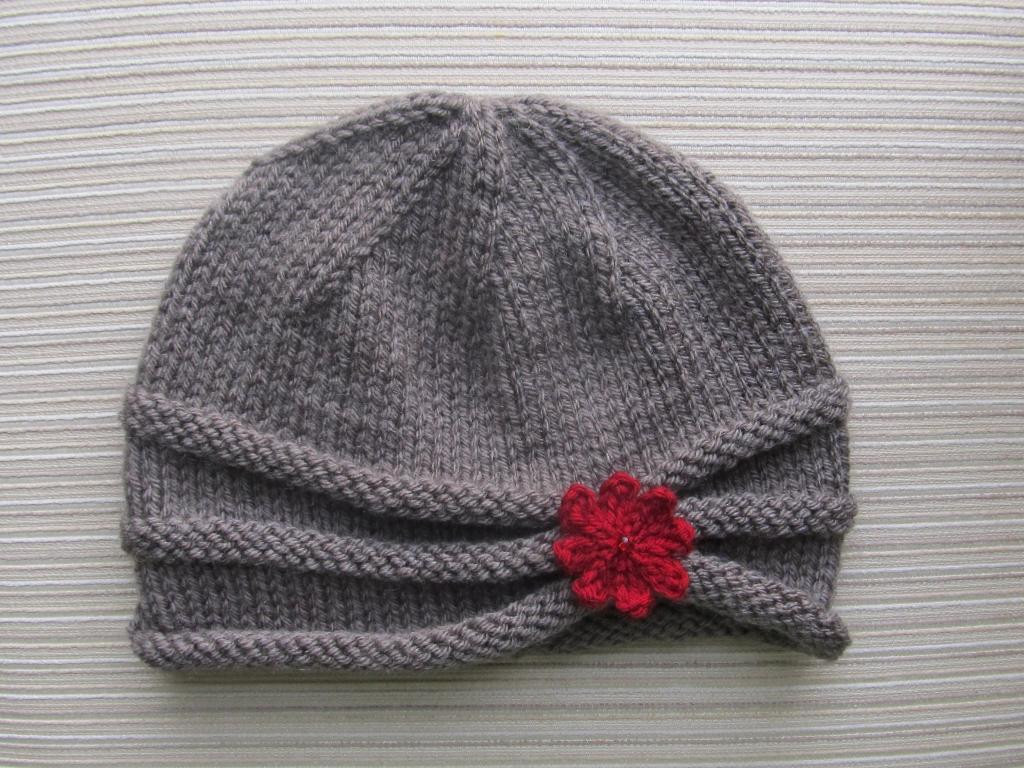 Luxury 10 No Fuss Simple Hat Knitting Patterns Easy Knit Hat Pattern Free Of Top 45 Pictures Easy Knit Hat Pattern Free