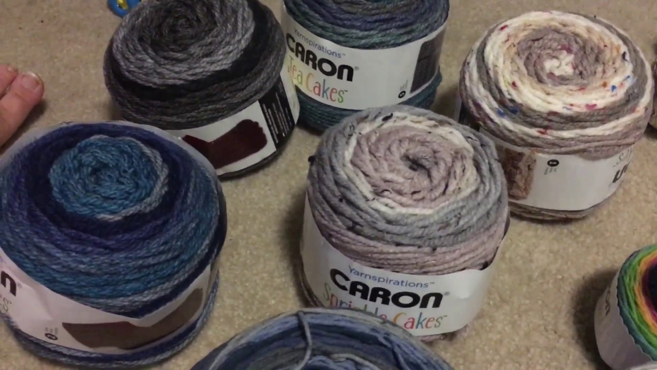 Luxury 100 [ Caron Cakes Yarn ] Caron Big Cakes Colors Of Wonderful 44 Photos Caron Big Cakes Colors
