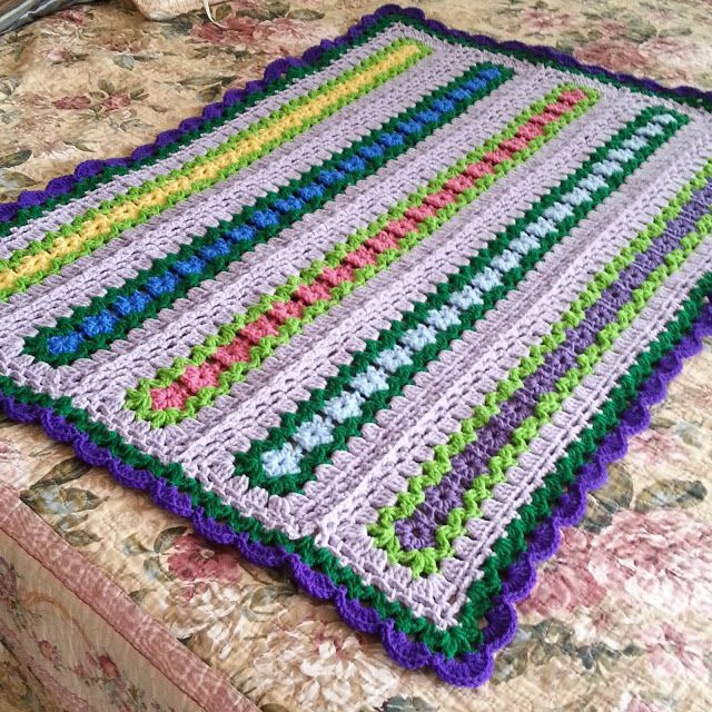 Luxury 1000 Images About Crochet Mile A Minute Afghans On Mile A Minute Crochet Of Beautiful 37 Photos Mile A Minute Crochet