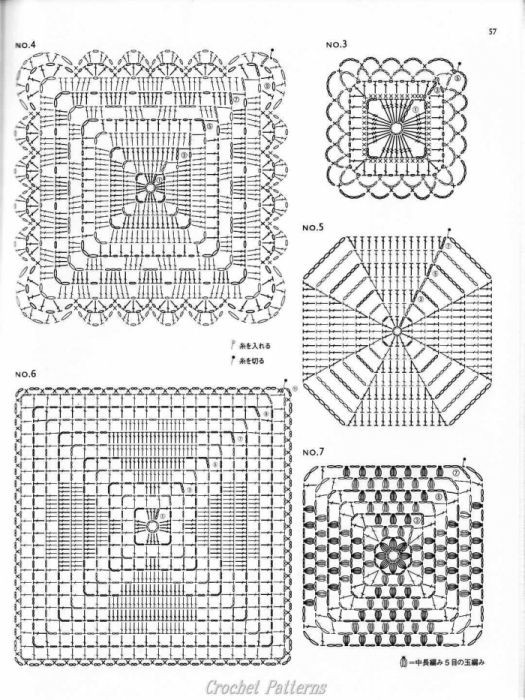 Luxury 1000 Images About Crochet Patterns Diagrams On Pinterest Crochet Stitches Diagram Of Amazing 47 Ideas Crochet Stitches Diagram