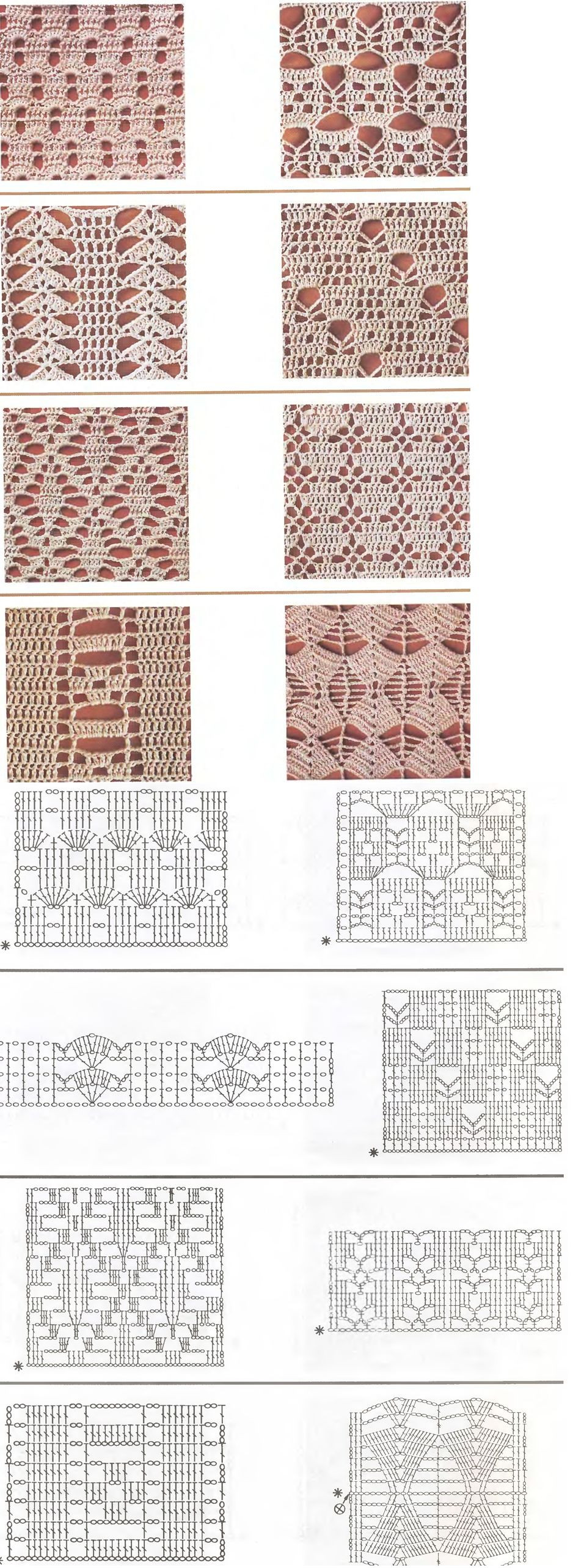 Luxury 1000 Images About Haaksteken On Pinterest Crochet Stitches Diagram Of Amazing 47 Ideas Crochet Stitches Diagram