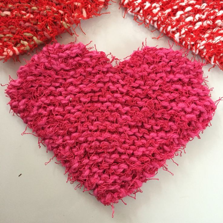 Luxury 1000 Images About Hearts On Pinterest Knit Scrubby Patterns Of Top 40 Photos Knit Scrubby Patterns