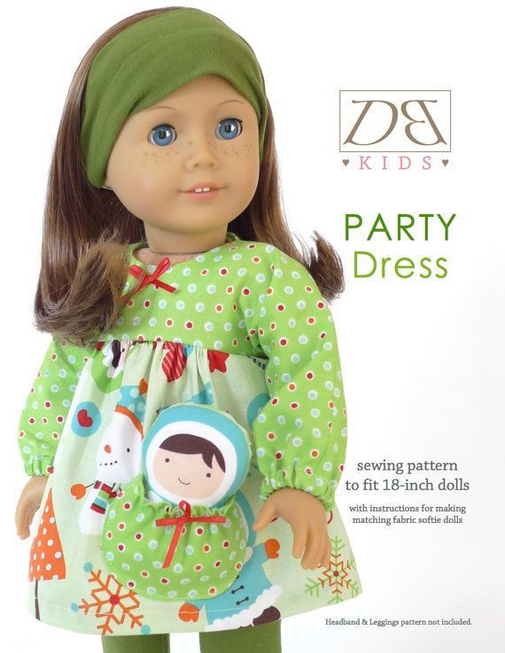 Luxury 1035 Best Images About Free Patterns for Dolls On Free American Girl Doll Clothes Patterns Of Lovely 49 Models Free American Girl Doll Clothes Patterns