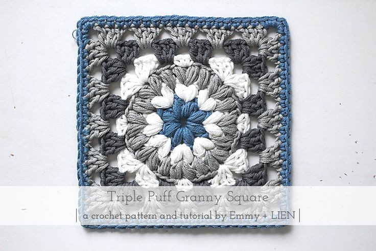 Luxury 1068 Best Images About Squares On Pinterest Granny Square Tutorial Of Charming 40 Ideas Granny Square Tutorial