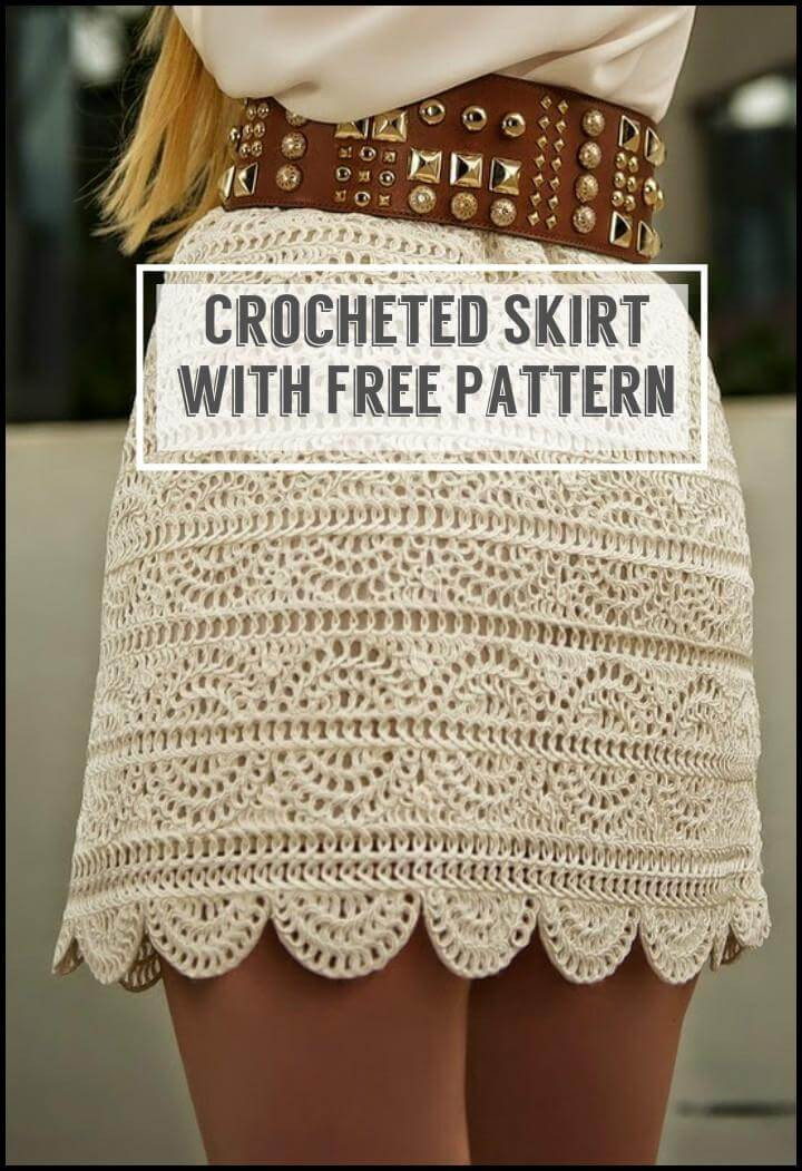 Luxury 110 Free Crochet Patterns for Summer and Spring Page 6 Crochet Skirt Pattern Free Of Unique 42 Ideas Crochet Skirt Pattern Free
