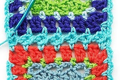 Luxury 12 Ways to Join Granny Squares Crochet Granny Squares together Of Marvelous 48 Pictures Crochet Granny Squares together