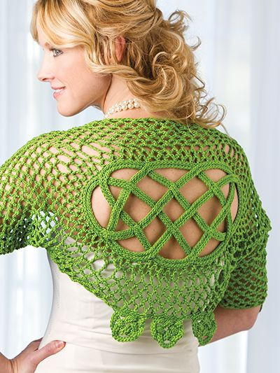 knit and crochet now free crochet pattern