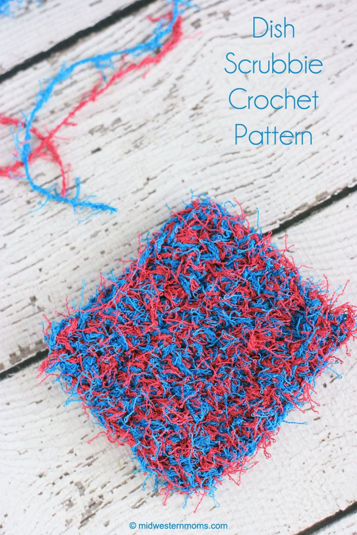 Luxury 14 Best Crochet Scrubbies Patterns Images On Pinterest Scrubby Yarn Patterns Of Adorable 47 Images Scrubby Yarn Patterns