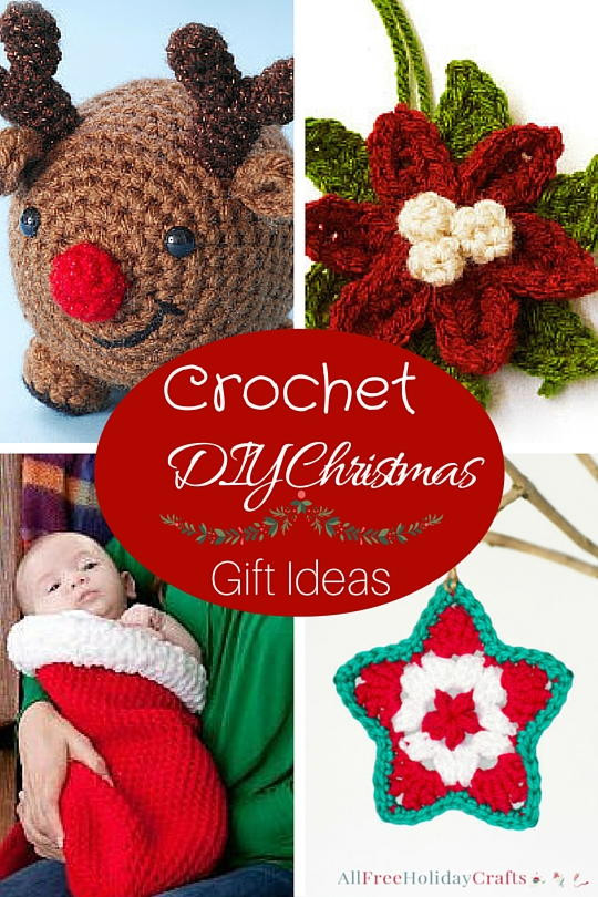 Luxury 14 Crochet Diy Christmas Gift Ideas Best Crochet Gifts Of Incredible 46 Pics Best Crochet Gifts