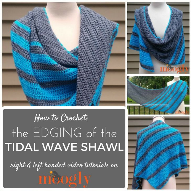 Luxury 153 Best Images About Moogly Tutorials On Pinterest Crochet Shawl Tutorial Of Attractive 40 Ideas Crochet Shawl Tutorial