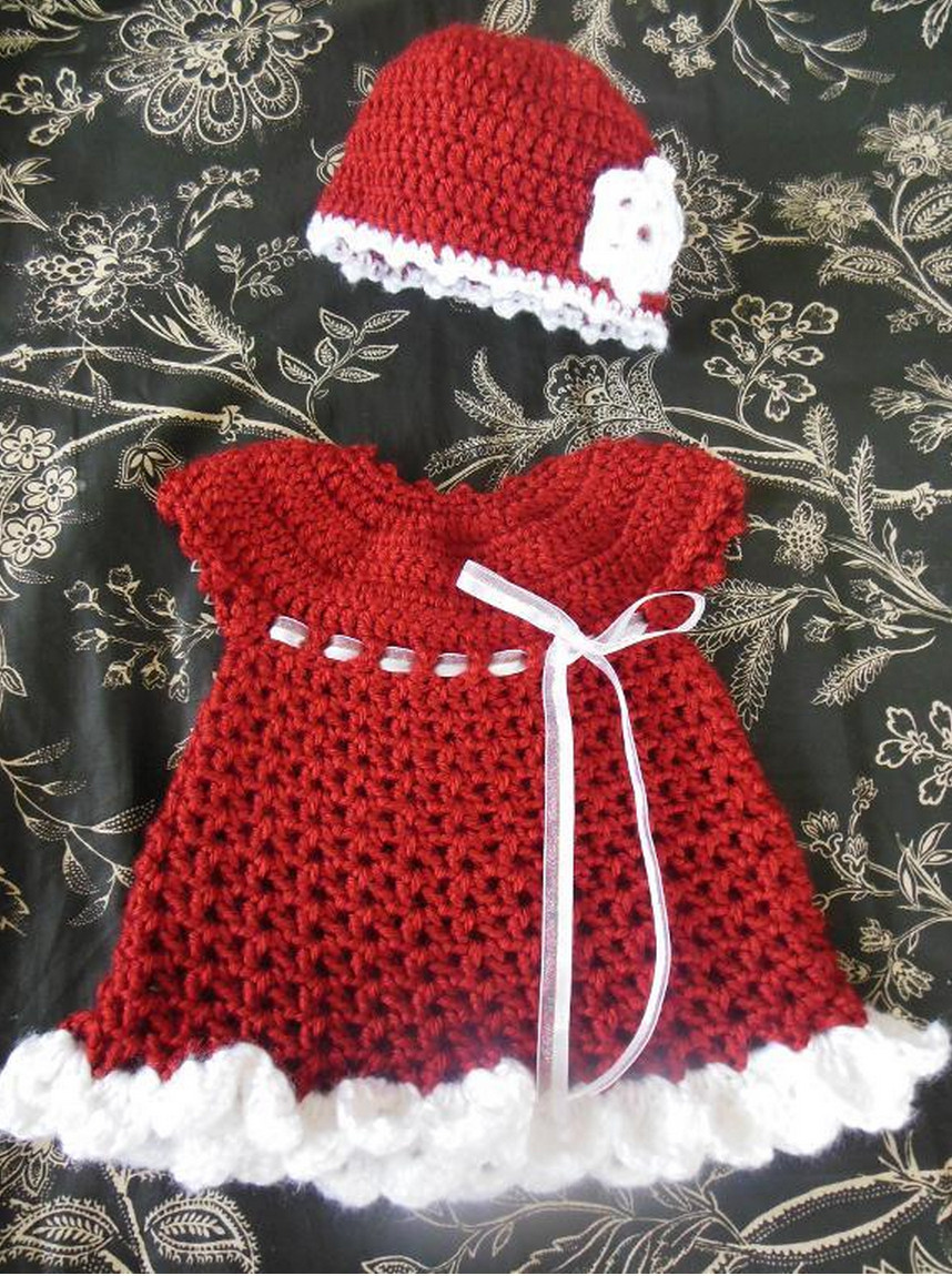 Luxury 16 Patterns for Cute Crochet Girls Dresses Crochet for Girls Of Marvelous 40 Pics Crochet for Girls