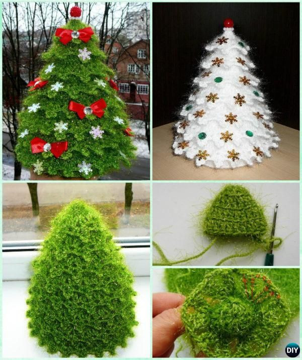 Luxury 17 Best Images About Christmas Decorations On Pinterest Free Crochet Christmas Tree ornament Patterns Of Awesome 44 Ideas Free Crochet Christmas Tree ornament Patterns