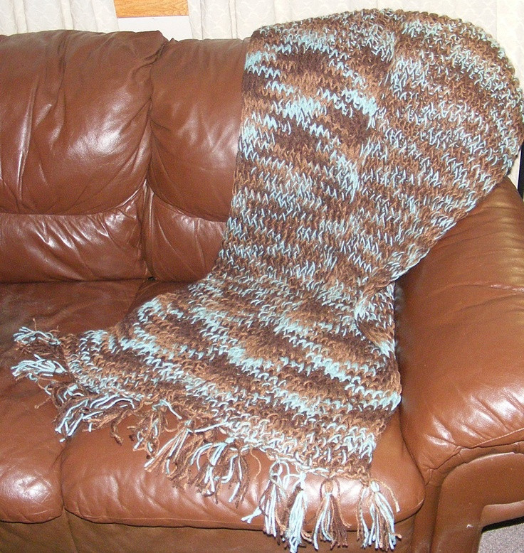 Luxury 17 Best Images About Loom Knit for the Home On Pinterest Afghan Loom Of Brilliant 47 Pictures Afghan Loom