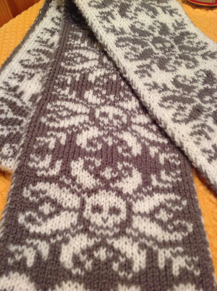 Luxury 17 Best Images About Skull Patterns for Knitting On Double Knitting Patterns Of Attractive 46 Models Double Knitting Patterns