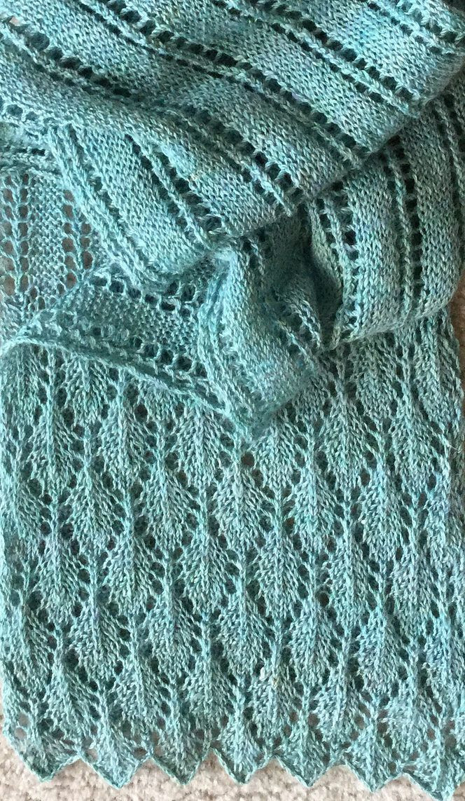Luxury 183 Best Lace Knitting Patterns Free Images On Pinterest Lace Knit Scarf Of Delightful 46 Images Lace Knit Scarf