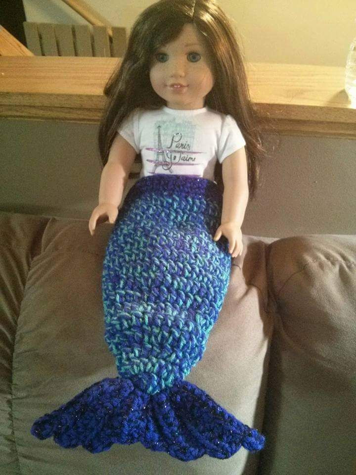 Luxury 184 Best Images About Dolls Patterns Knit Crochet Mermaid Tails for Dolls Of Amazing 41 Photos Mermaid Tails for Dolls
