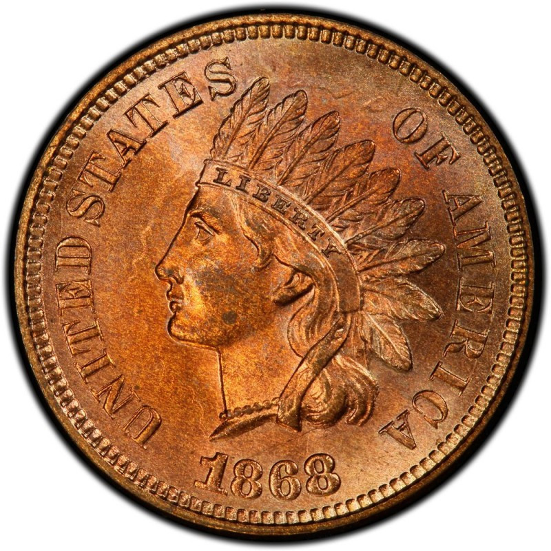 Luxury 1868 Indian Head Pennies Values and Prices Past Sales Indian Penny Value Of Delightful 40 Pics Indian Penny Value