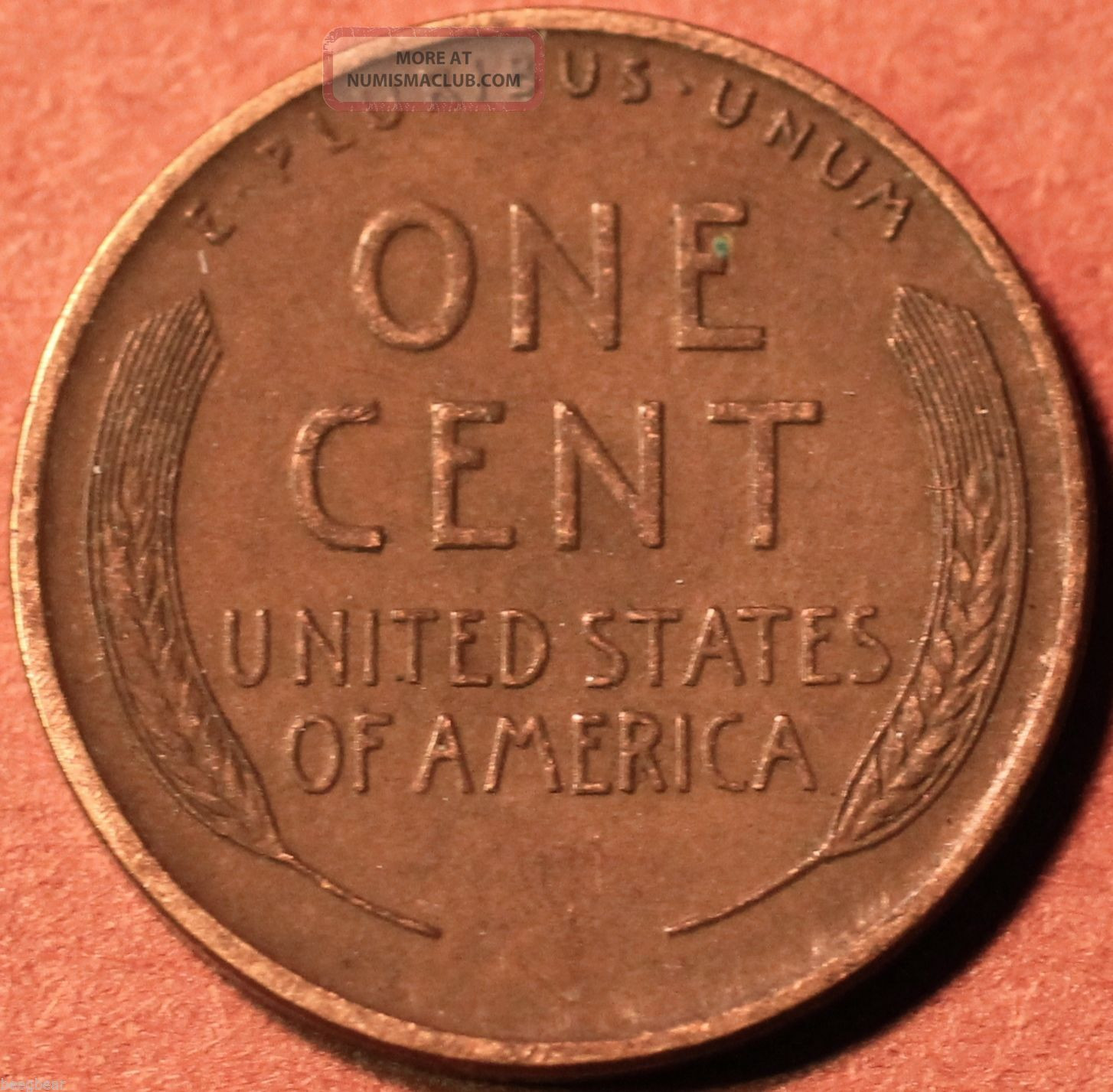 Luxury 1915 D Lincoln Head Cent Choice Au Strike Sharp Line Lincoln Head Penny Of Great 48 Models Lincoln Head Penny