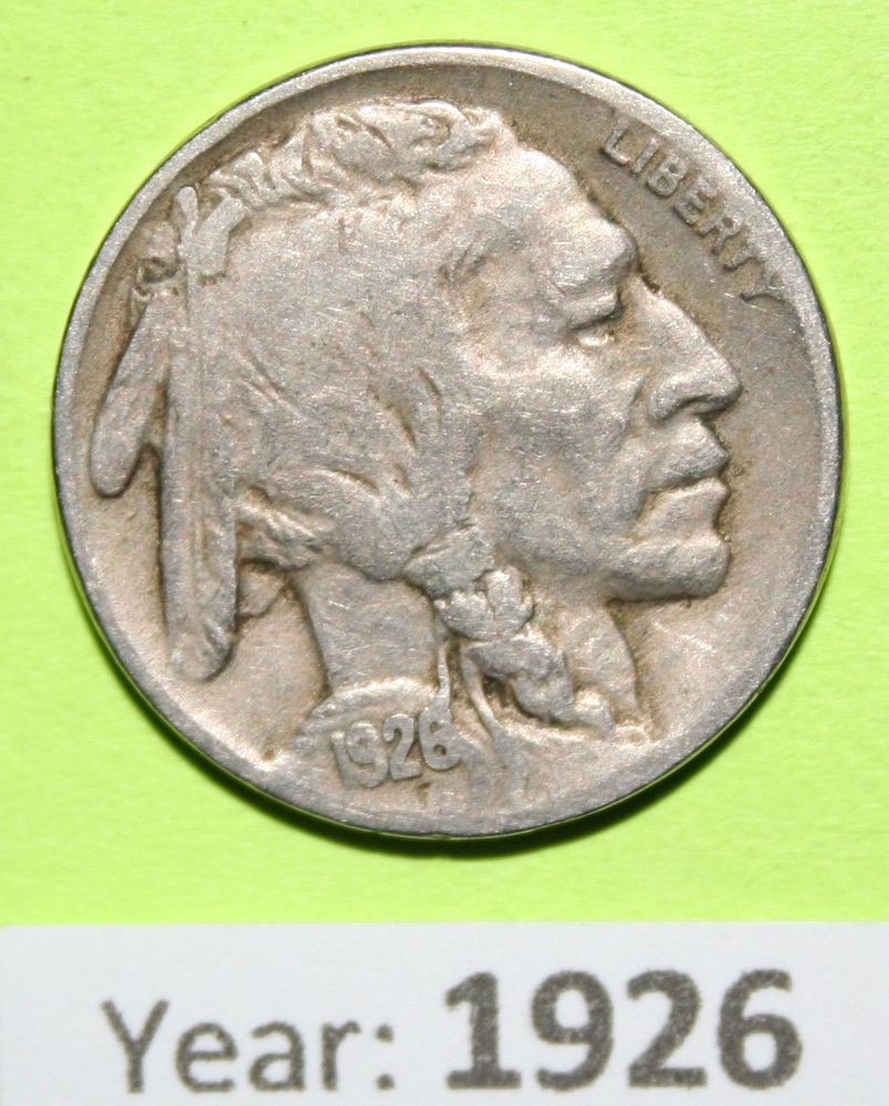Luxury 1926 Us Buffalo Nickel In Fine Condition Price Per Each Us Buffalo Nickel Of Amazing 48 Ideas Us Buffalo Nickel
