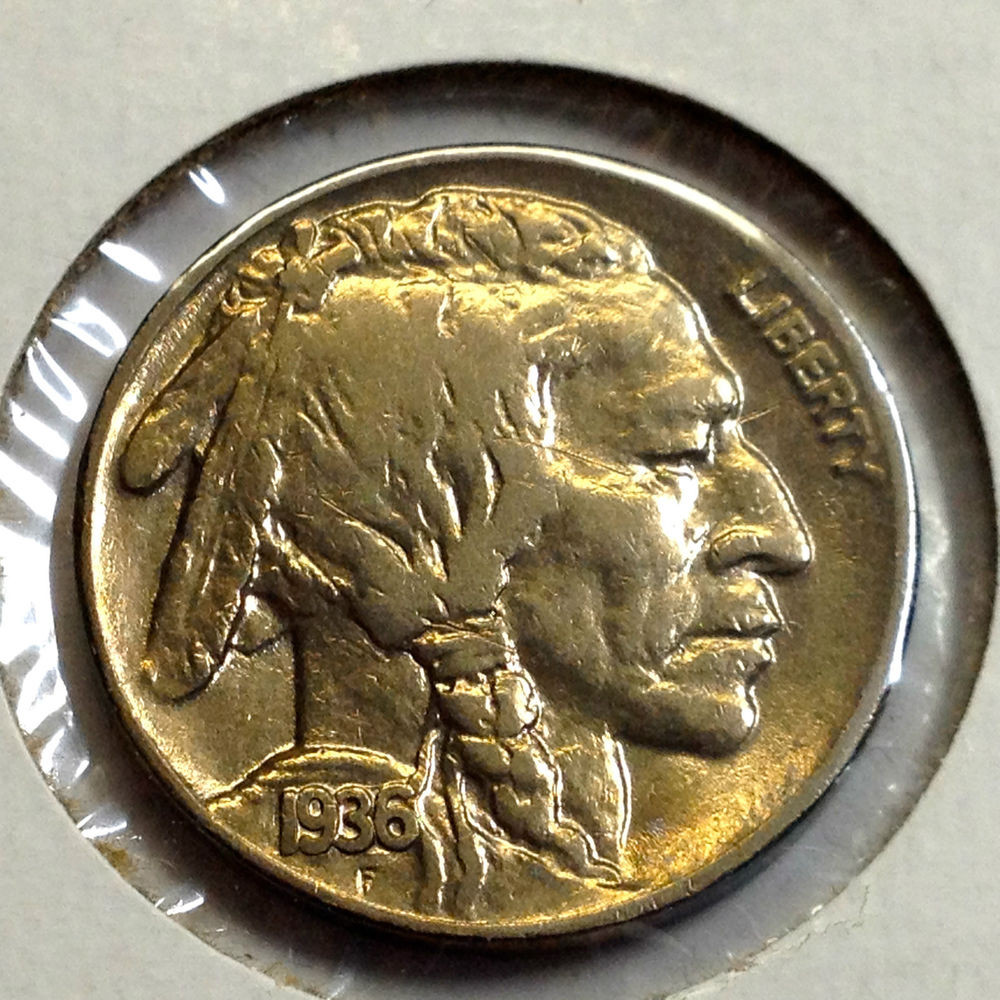Luxury 1936 Buffalo Nickel From Old Type Coin Collection Us Buffalo Nickel Of Amazing 48 Ideas Us Buffalo Nickel