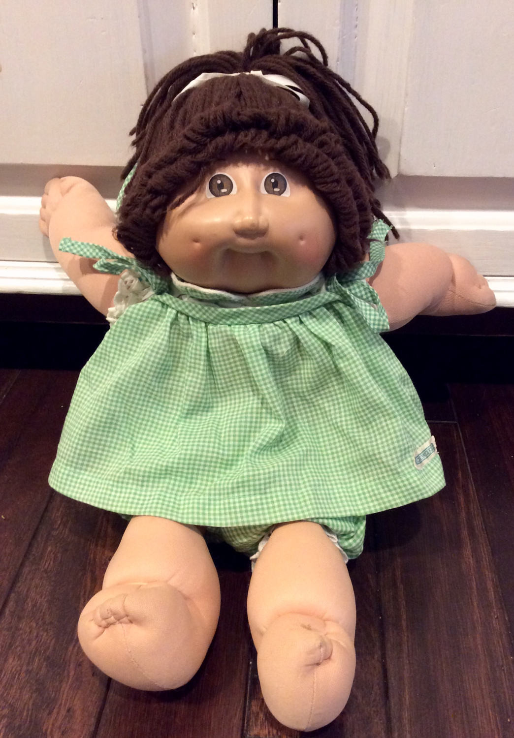 Luxury 1985 Cabbage Patch Kids Coleco Girl Doll Vintage Cabbage Cabbage Patch Kids for Sale Of Marvelous 47 Pics Cabbage Patch Kids for Sale