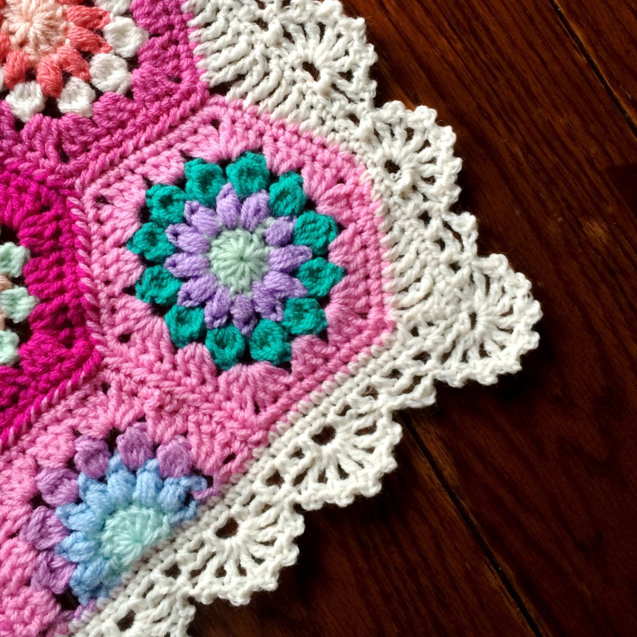 Luxury 20 Crochet Free Edging Patterns You Should Know Blanket Edging Of Great 41 Pics Blanket Edging