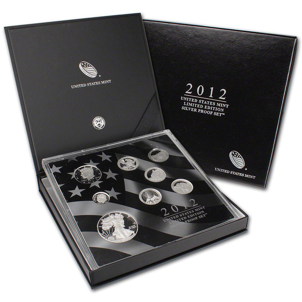 Luxury 2012 Us Mint Limited Edition Silver Proof Set Auctions Us Mint Silver Proof Set Of Awesome 41 Ideas Us Mint Silver Proof Set